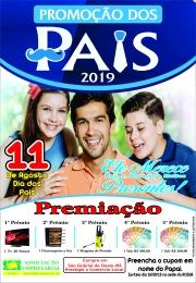 DIA DOS PAIS 2019