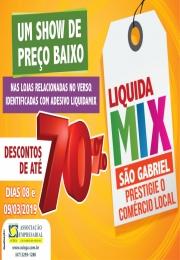 Liquida Mix 2019